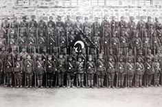 Turkish child soldiers(Gathered from Turkish Soldiers, Turkish Army, Martyrs' Day, Gallipoli Campaign, Republic Of Turkey, Ottoman Empire, Historical Pictures, World War I, Wwi