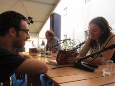 Al Festivaletteratura di Mantova (Foto di Alice Casarini)