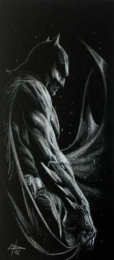 I am Batman The Dark Kinght