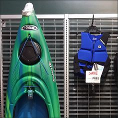 This Kayak Lifejacket Slatwire Cross Sell focuses attention. And while life vests alone might have looked forlorn, pairing with a kayak itself adds interest Kayaks, Close Up, Hooks, Vacuums, Home Appliances, House Appliances, Kayaking, Vacuum Cleaners