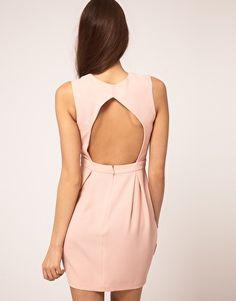 Birthday dress =)
