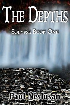 Can a city thousands of feet below the surface be saved from the Evil Forces that gather? Free Books, Good Books, Below The Surface, Ebook Cover, Nonfiction, Book Worms, Science Fiction, Places To Visit, Teen