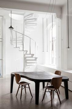 57 besten TISCHE_STÜHLE_DESIGN Bilder auf Pinterest | Chair design ...