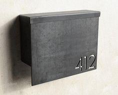 Mailbox #moderndecor
