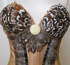 If I went to Burning Man this is, without a doubt, what I would wear