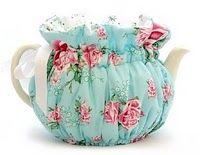 Pretty Tea Cozy