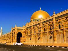 Sharjah Museum of Islamic Civilization UAE