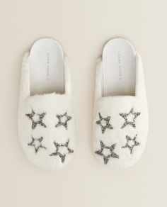Baby Shoes, Christmas Stars, Slippers, Baby Boy Shoes, Slipper, Flip Flops, Crib Shoes, Sandal