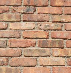 Thin Used Chicago Antique Face Brick Veneer | eBay