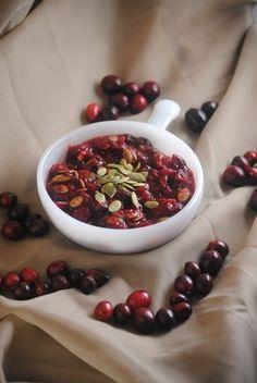 Guajillo Cranberry Sauce / 19 Cranberry Sauce Recipes For Thanksgiving (via BuzzFeed)