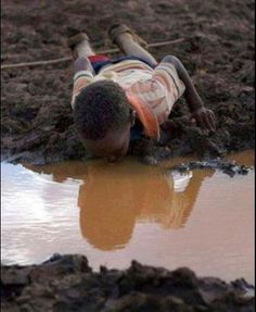 There are organizations willing to build the wells....they just need the $$ support.....Compassion International, Samaritan's Purse, and World Vision are a few.