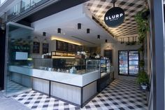 Diverse Shopfitters | Retail & Commercial Fitouts | Australia | Perth :: Slurp Soup & Salad Bar