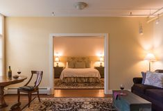 Bridal Suite - the Bass Suite Available all year round at our Family Owned and Operated Bed and Breakfast here in Manchester, Vermont #bridalsuite #manchestervermont #selectregistry #bedandbreakfast