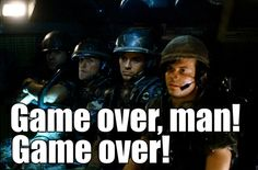 Bill Paxton as Pvt. Hudson in Aliens | 15 Movie Quotes You Never Knew Were Ad-Libbed