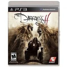 Take-Two The Darkness II PS3