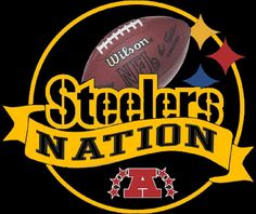 STEELERS NATION!