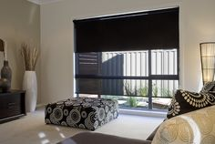 double roller blind - Google Search