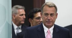 """UPDATE: Calling Obamacare a """"train wreck,"""" House Speaker John Boehner said today that he and the leadership have decided to align with conservatives and withhold all funds for Obama's healthcare law in the Continuing Resolution. 9/18/13  ALERT: GOP Leadership begin to move Obamacare Defund bill forward today! Blast Faxes! Tell Congress to NOT FUND Obamacare!"""