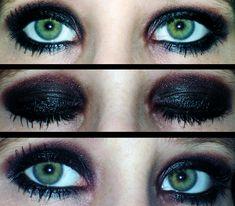 Taylor Momsen make up by Toxic-Sway on DeviantArt