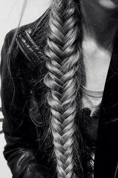 Amazing Long Hair | via Tumblr
