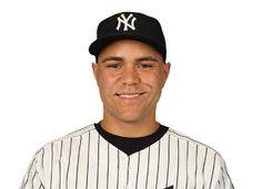 Catcher: Russell Martin  New York Yankees