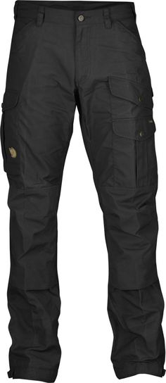 While a sturdy jacket usually gets all the limelight as the main trekking essential — that's just your top-half. The Vidda Pro Trousers Regular are highly durable trekking trousers for adven Outdoor Pants, Outdoor Outfit, Outdoor Wear, Best Hiking Pants, Trekking Outfit, Long Underwear, Long Pants, Black Pants, Pants For Women