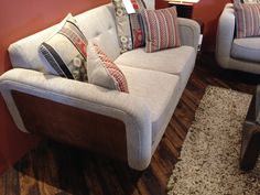Sofa Decor, Sofa, Furniture, Home Decor, Room