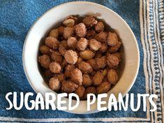 Sugared Peanuts – I Read Cookbooks for Fun Dog Food Recipes, Sugar, Fun, Dog Recipes, Hilarious