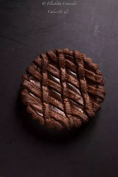 Nutella, Deli Food, Sweet Tarts, Pastry Cake, Pinterest Recipes, Ice Cream Recipes, Chocolate Recipes, Biscotti, Sweet Recipes