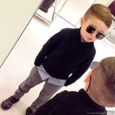 Little Boy Haircuts 144