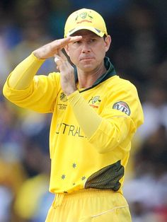 Australia's former captain Ricky Ponting does not expect to play one-day international cricket again after he was dropped from the team on Monday but would continue to be available for Test matches, he said on Tuesday.  The 37-year-old is the second most prolific batsman of all time in limited-overs internationals, scoring 13,704 runs in 375 matches since his debut in 1995.