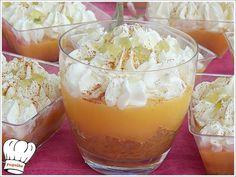 ΞΕΜΑΛΛΙΑΣΜΕΝΟ ΓΛΥΚΟ ΨΥΓΕΙΟΥ ΜΕ ΚΡΕΜΑ ΛΕΜΟΝΙ!!!   Νόστιμες Συνταγές της Γωγώς Lemon Recipes, Sweet Recipes, Food Network Recipes, Cooking Recipes, The Kitchen Food Network, Pudding Pies, Homemade Sweets, Cheesecake Cupcakes, Icebox Cake