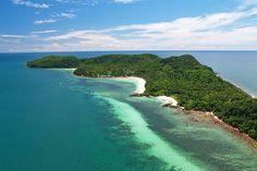 Thai private islands