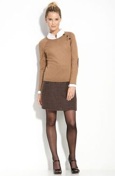 Chic Professional Woman Work Outfit. .