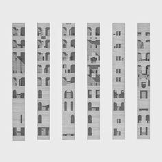 Dogma / Pier Vittorio Aurelli, A Field of Walls (Project on Giovanni Battista, Piranesi's Campo Marzio dell'Antica Roma), Venice Biennale, 2012