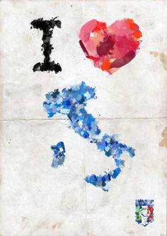 Io❤ Italia. I love Italy.  #LoveSobeys