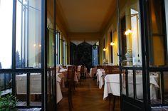 Veranda, ristorante Sostaga