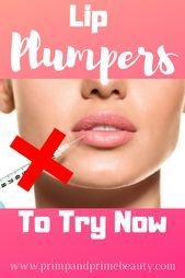 Do you want fuller looking lips, but don't want to commit to lip injections? Try these lip plumping glosses. I'm covering affordable drugstore lip plumpers as well as high-end lip plumpers. Lip Plumpers That Work, Best Lip Plumping Gloss, Lip Gloss, Skin Care Regimen, Skin Care Tips, Thin Lips, Lip Injections, Happy Skin, Oily Skin