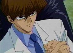Kaiba Yugioh, My King, Anime Guys, Anime Characters, Cartoons, Character Design, Nerd, Geek Stuff, Fandoms
