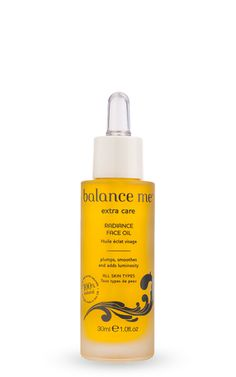 Extra Care - Radiance Face Oil - Balance Me