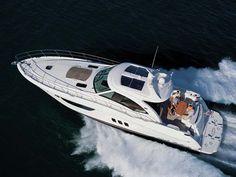 2012 Sea Ray 610 Sundancer   Sea Ray Boats and Yachts