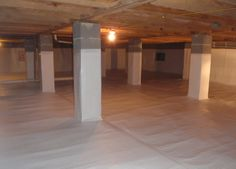 Foundation Vent Covers for Crawl Space Encapsulation Easy to
