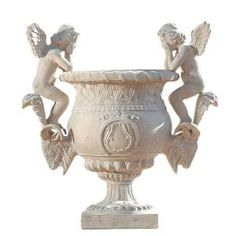 American Standard - Delta - MOEN - Widespread Bathroom Sink Faucets - Bathroom Sink Faucets - The Home Depot European Decor, Urn Planters, Garden Urns, Large Containers, Crushed Stone, Outdoor Material, Container Size, Angel Statues, Grand Designs
