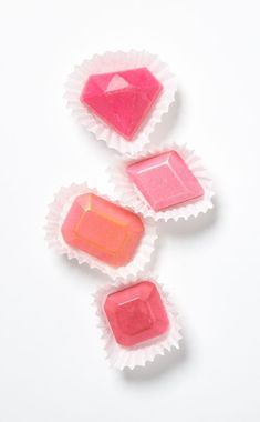 最大限に、可愛さアピール♡全ての女子に贈るピンク色チョコレート特集♡にて紹介している画像