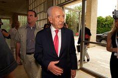 Shimon Peres, ex-presidente de Israel e Nobel da Paz, morre aos 93 anos - http://po.st/DGDODp  #Últimas-Notícias - #Israel, #Nobel-Da-Paz, #Presidente