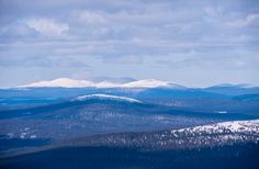 Ylläs-Pallas, Finland Helsinki, Peace Of Mind, Finland, Backpacking, Travelling, Mountains, Country, Nature, Trail Riding