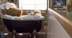 Airstream, Tiny House, Canning, Home, Ad Home, Tiny Houses, Homes, Home Canning, Haus