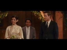 The Proposal - part 7 - of full movie