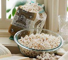 Farmer Jon's (20) 3.5 oz. Old Fashioned Virtually Hulless Popcorn