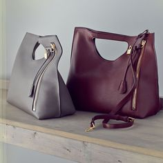 Need-now bags by Tom Ford